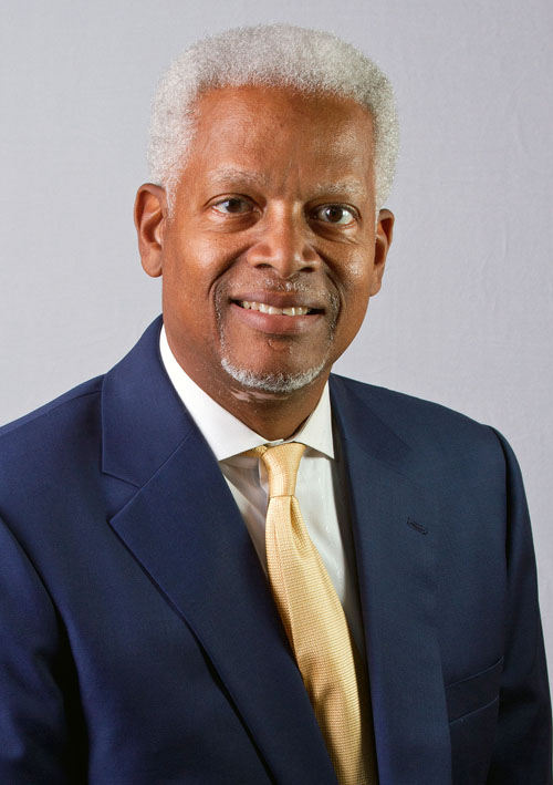 Hank Johnson, incumbent
