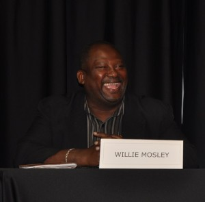 Willie Mosley