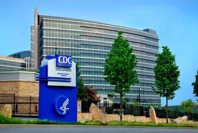The CDC Roybal Campus. Source: CDC.gov