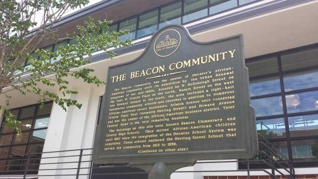 Decatur Beacon Municipal Center -Beacon Community
